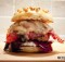 Woodsy Burger