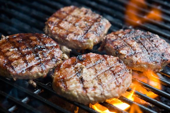 Hamburger: come scegliere, lavorare e cuocere la carne (Terza parte) 1
