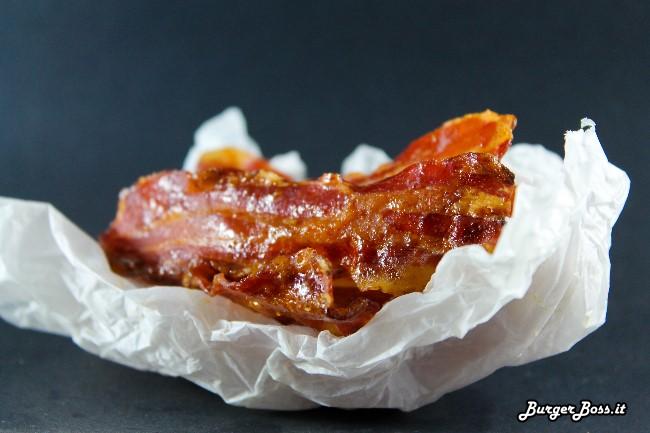 Candied Bacon, croccante bacon caramellato 13