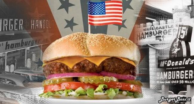 Hamburger, agli albori del mito 1