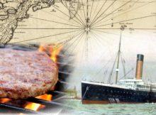 Hamburger, la nascita del mito