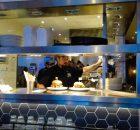 Recensione Gourmet Burger Kitchen - Londra