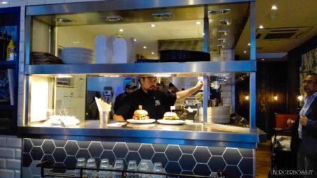 Gourmet Burger Kitchen - Londra 3