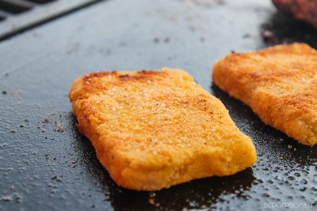 Pecorino fritto, uno stuzzichino facile e goloso