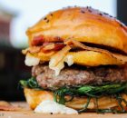 Shepherd's Burger, l'hamburger vincitore del contest Grill Different 9