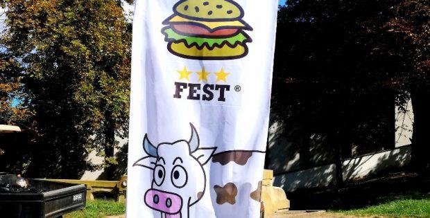 Burgerfest di Praga