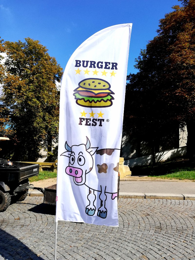 Burgerfest di Praga, l'evento europeo per gli amanti degli hamburger 1