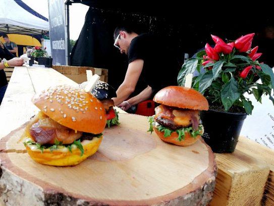 Burgerfest di Praga, l'evento europeo per gli amanti degli hamburger 5
