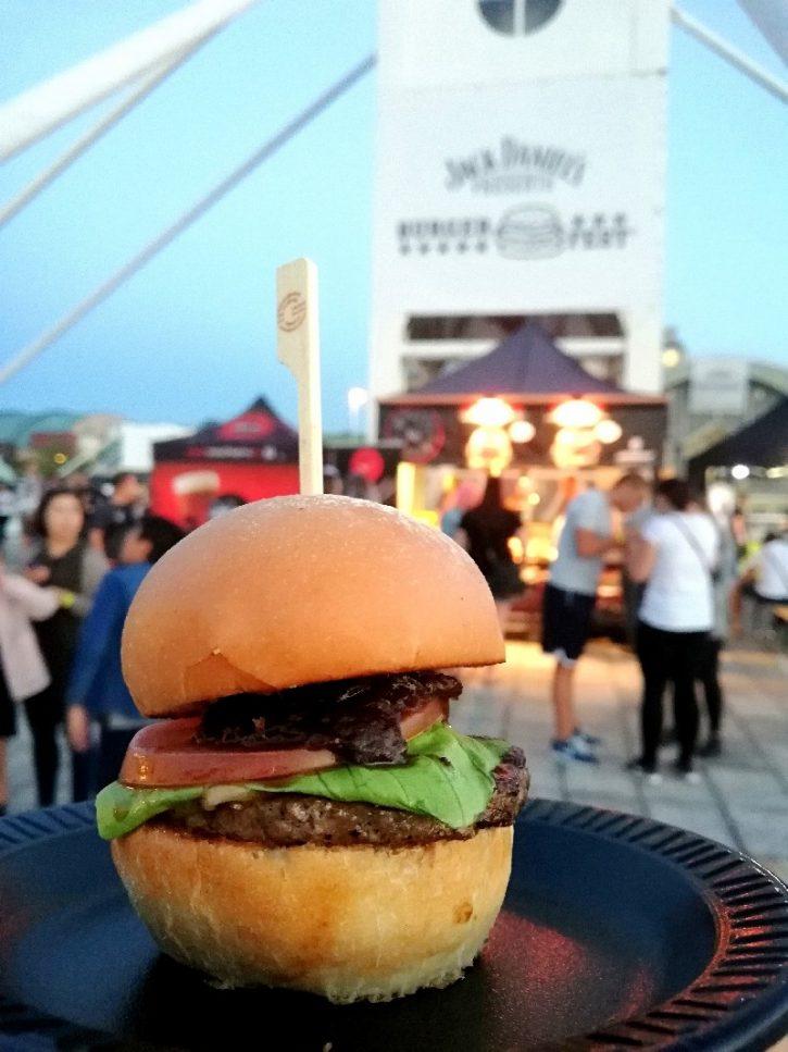 Burgerfest di Praga, l'evento europeo per gli amanti degli hamburger 21