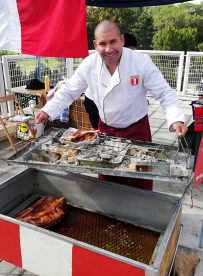 Burgerfest di Praga, l'evento europeo per gli amanti degli hamburger 11