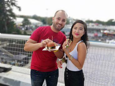 Burgerfest di Praga, l'evento europeo per gli amanti degli hamburger 15