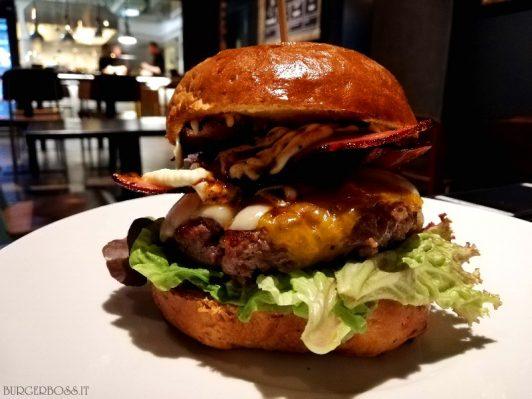 Recensione Maso je Maso Steak & Burger - Praga 8