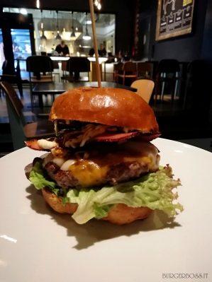 Recensione Maso je Maso Steak & Burger - Praga 9