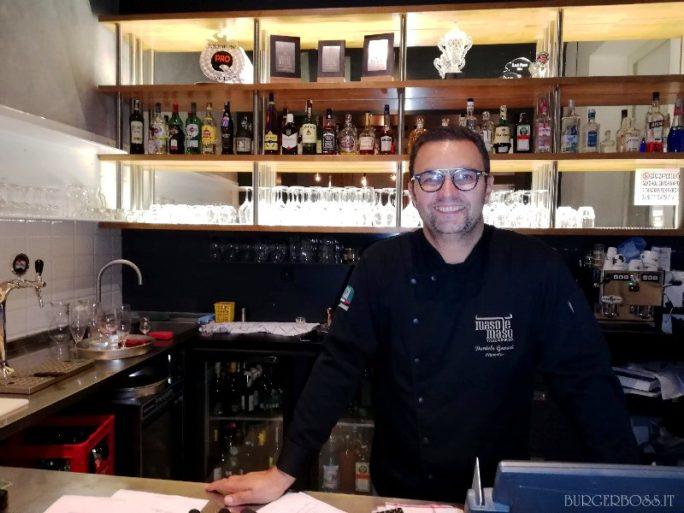 Recensione Maso je Maso Steak & Burger - Praga 13