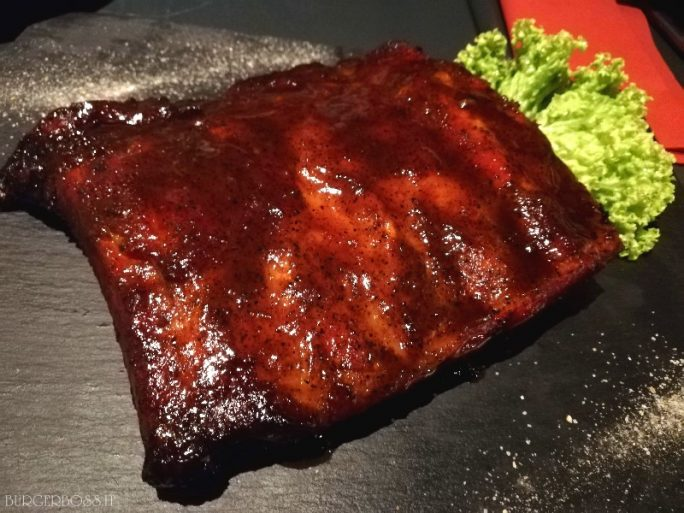Recensione Maso je Maso Steak & Burger - Praga 14