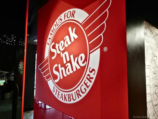 Recensione Steak 'n Shake - Verona 2