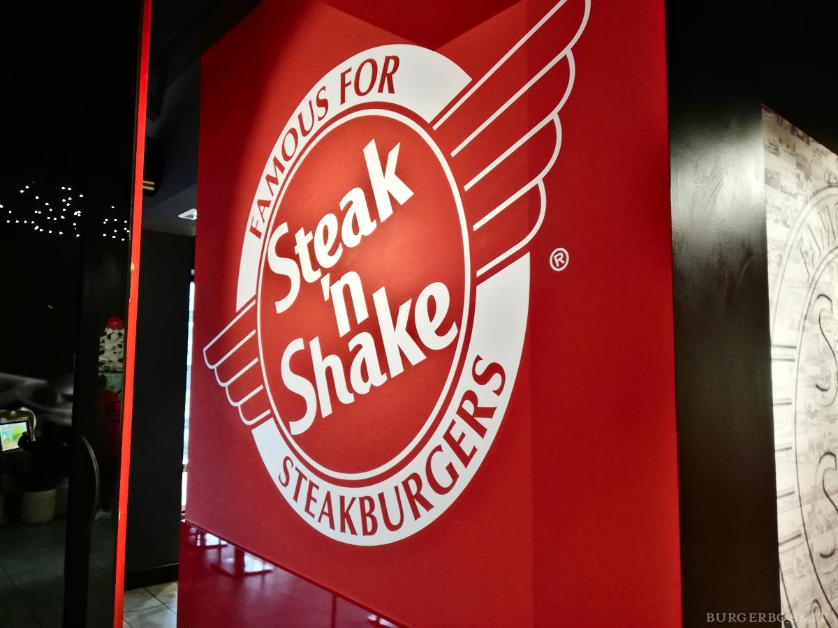 Recensione Steak 'n Shake - Verona