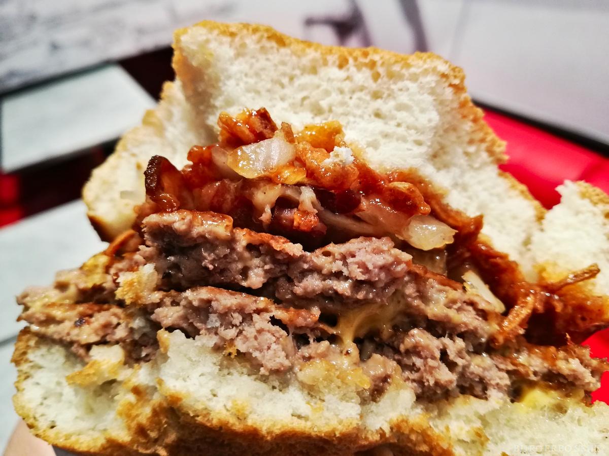Recensione Steak 'n Shake - Verona 5