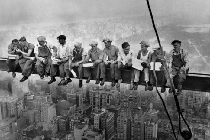 L'America capitalista, i lavoratori e la carne di manzo: l'Hamburg Steak 1