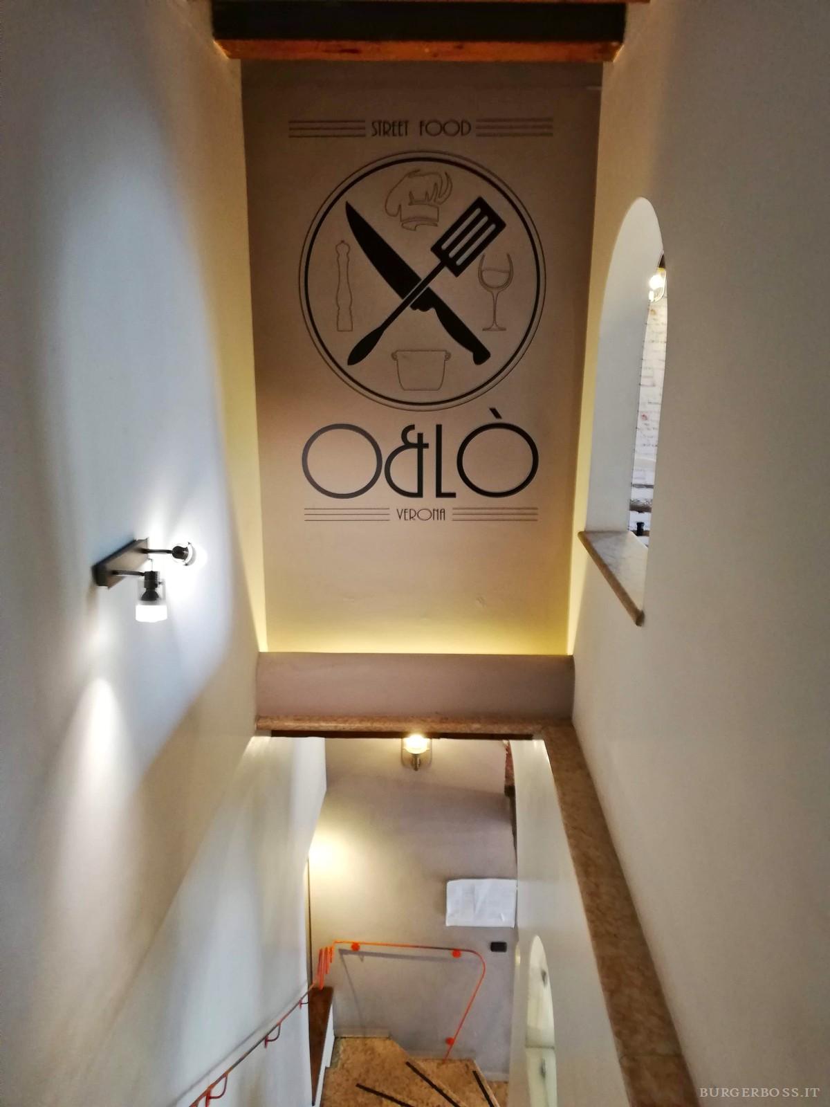 Recensione Oblò Comfort Food - Verona