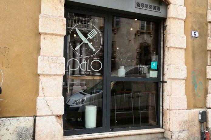 Oblò Comfort Food Verona