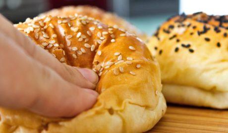 Fluffy Bun, il panino per hamburger soffice e legger
