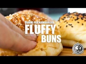 Fluffy Bun, il panino soffice e leggero